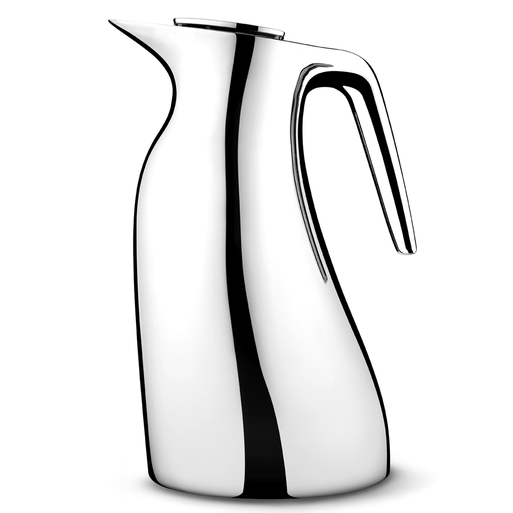 Georg Jensen - Beak Thermo Jug 1L | Peter's of Kensington