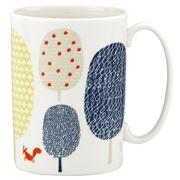 Lenox - Kate Spade About Town Park Mug