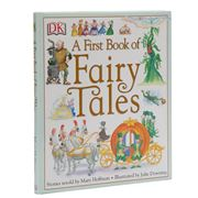 Book - A First Book of Fairy Tales