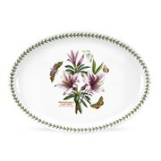 Portmeirion - Botanic Garden Oval Serving Dish