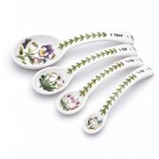 Portmeirion - Botanic Garden Measuring Spoon Set 4pce