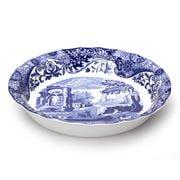 Spode - Blue Italian Pie Dish