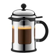 Bodum - Chambord French Press Coffee Maker 4 Cup