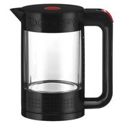 Bodum - Bistro Electric Black Double Walled Kettle