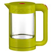 Bodum -  Bistro Electric Double Walled Kettle Green