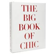 Book - Big Book Of Chic