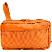 Lapoche - Toiletry Organiser Orange Medium