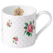Royal Albert - Pink Roses Mug