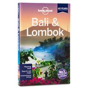 Lonely Planet - Bali & Lambok