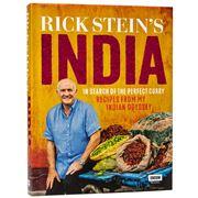 Book - Rick Stein's India