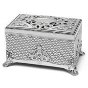 Whitehill - Musical Jewellery Box