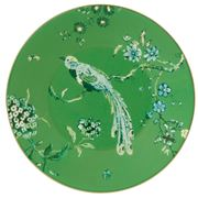 Wedgwood - Jasper Conran Chinoiserie Green Plate 18cm