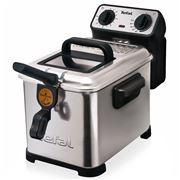 Tefal - Filtra Pro Digital Deep Fryer
