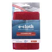 E-Cloth - Red Cleaning Pad