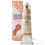 Mor - Argan Oil Hand Cream Tangelo Grapefruit 75ml