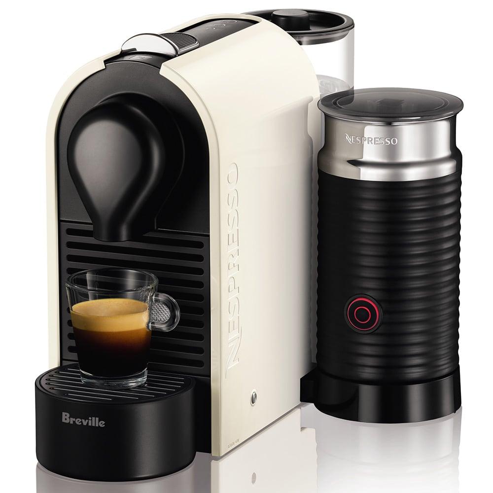 how to decide which nespresso machine
