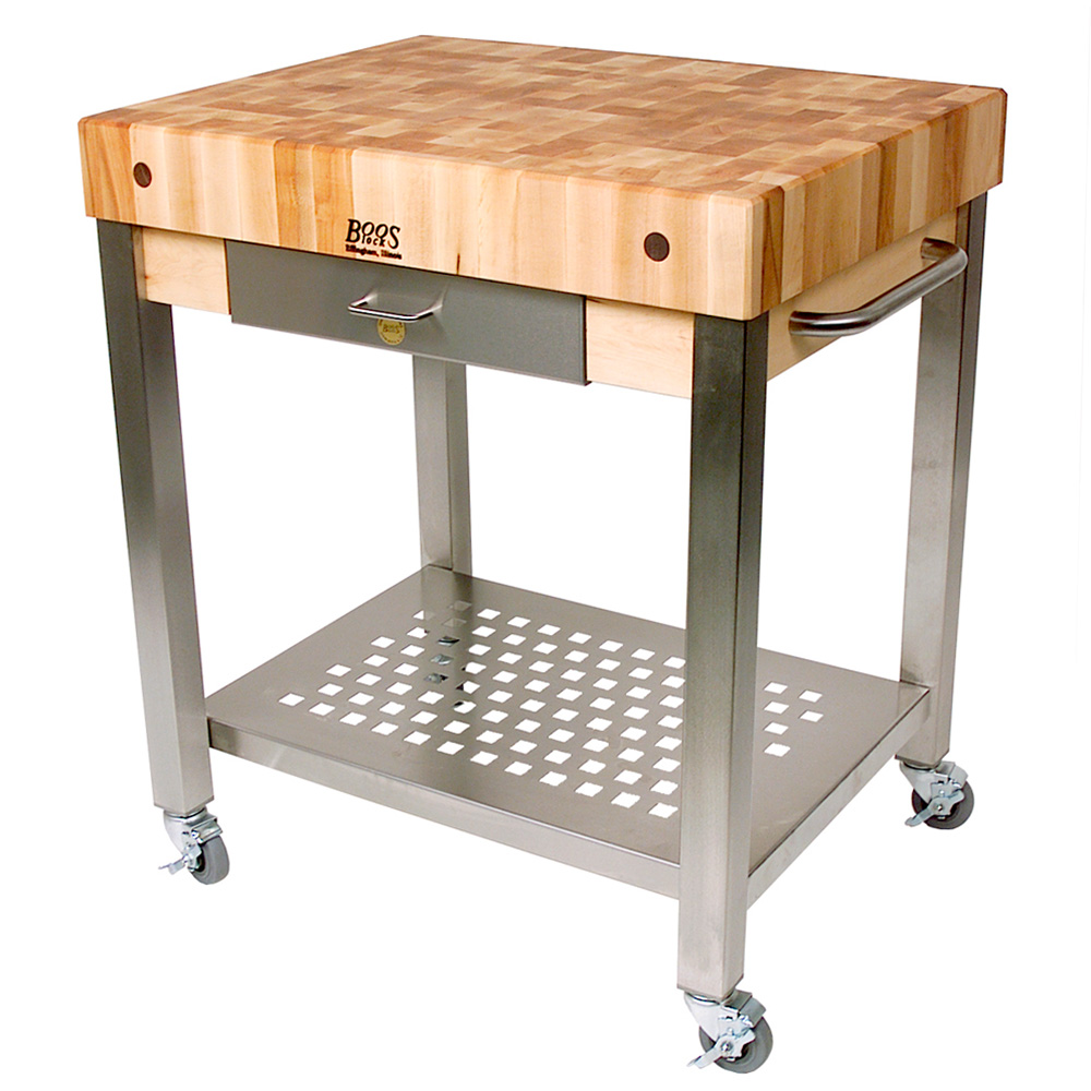 Kitchen Cutting Table