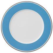 V&B - Anmut My Colour Sky Blue Buffet Plate