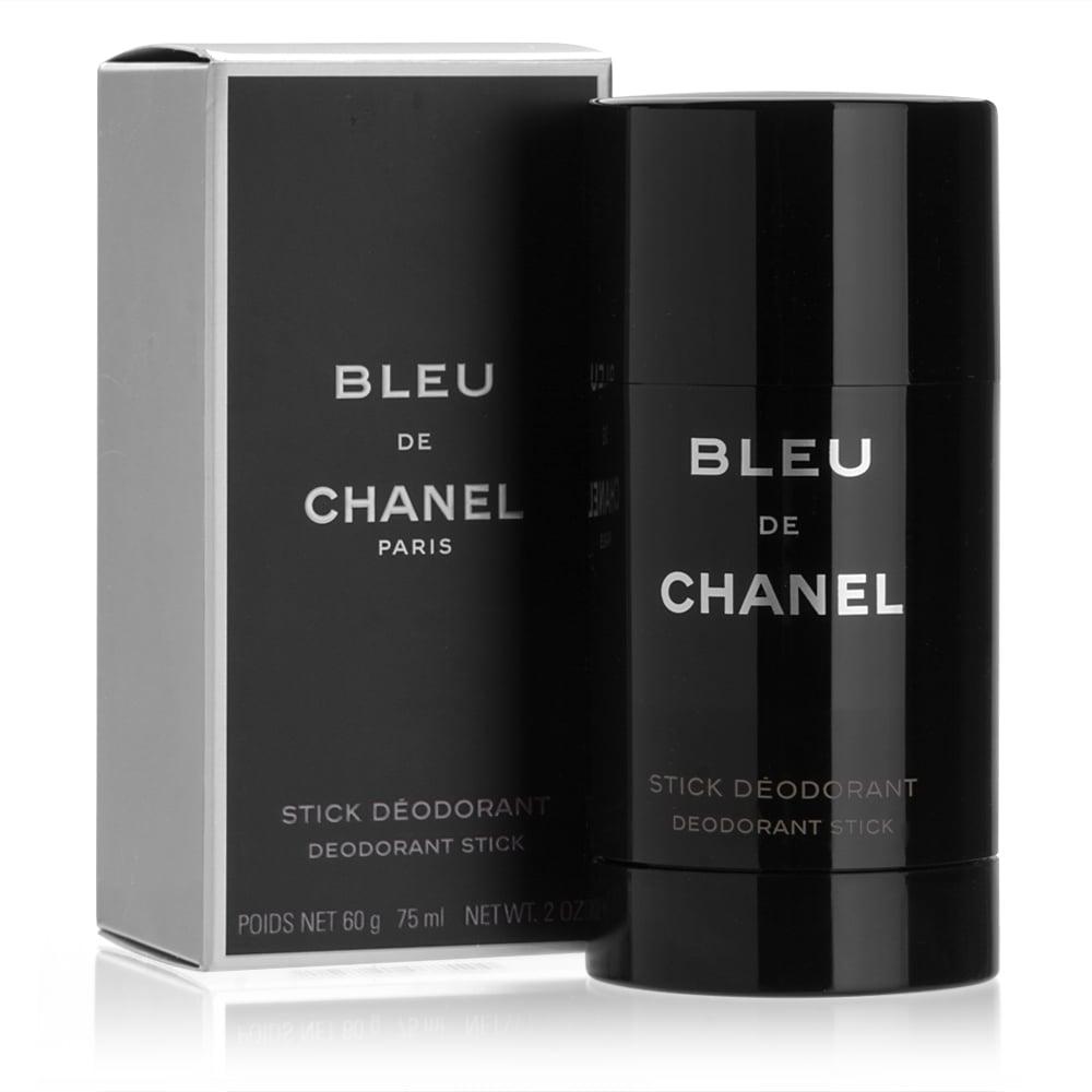 Chanel - Bleu De Chanel Deodorant Stick 75ml   Peter's of ...