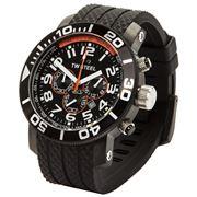 TW Steel - Grandeur Diver Black Dial 48mm Watch