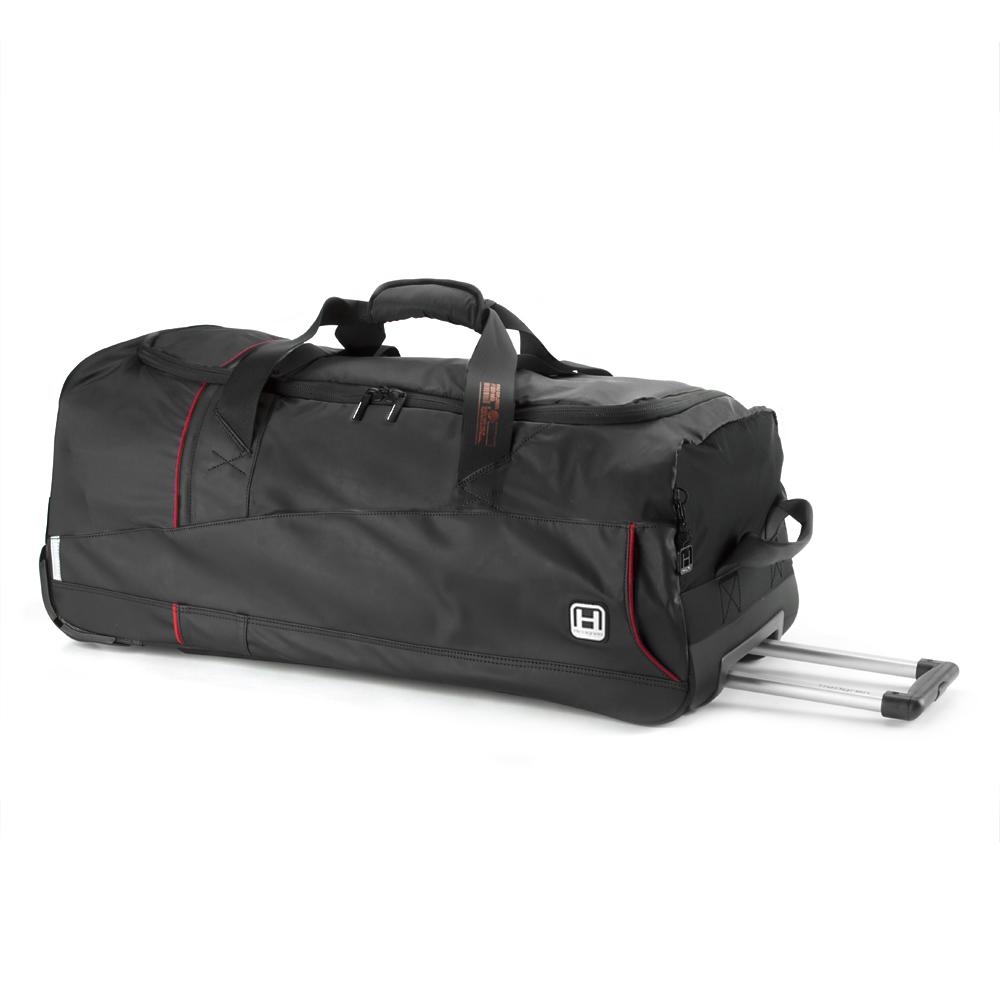Hedgren World Explorer Trolley Duffle Bag Black 76cm