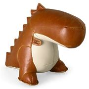 Zuny - Bobo The Dinosaur Tan Paperweight