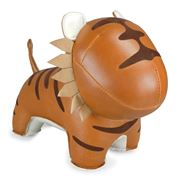 Zuny - Mateo The Tiger Tan Paperweight