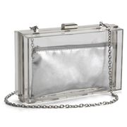 Condura - Block Clutch Clear