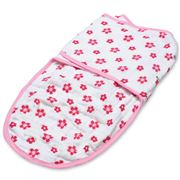 Aden and Anais - Easy Swaddle Princess Posy S/M