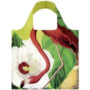 LOQI - Botany Flamingo Reusable Bag