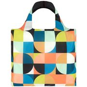 LOQI - Echo Circles Reusable Bag