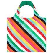 LOQI - Pop Stripes Reusable Bag