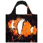 LOQI - Anima Fish & Toucan Reusable Bag