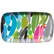 French Bull - Twist Rectangular Platter