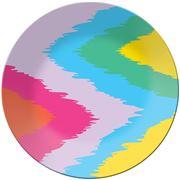 French Bull - Kat Round Platter