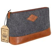 Gentlemen's Hardware - Wash Bag