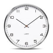 Leff - One 25 Wall Clock