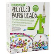 4M - Recycled Paper Beads Kit