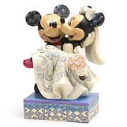 Disney - Mickey & Minnie Wedding