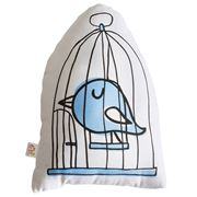 Go Home Junior - My Escape Birdcage Cushion