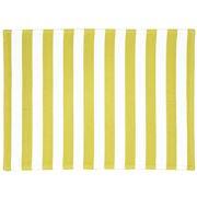Ogilvies Designs - Beach Stripe Placemat Green