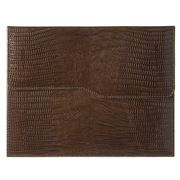 Renzo - Thesius iPad Case