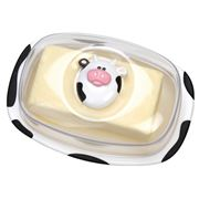 Gourmet Kitchen - Moo Moo Butter Dish