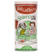 Bag Ladies - 'Sisters' Tea