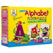 Frank - Alphabet Floor Puzzle 28pce