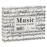 Piatnik - Music Playing Cards