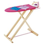Pintoy - Ironing Set