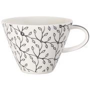 V&B - Caffe Club Floral Steam Coffee Cup 390ml