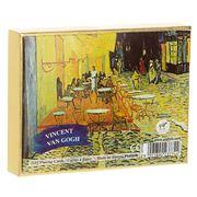 Piatnik - Van Gogh Cafe Terrace At Night Playing Cards