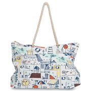 Citta Design - Santorini Beach Bag